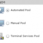 VCA-DT Objective 2.1 - Maintain and update image set associated with the Desktop pool