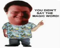 magic-word