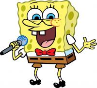 spongebob-mic