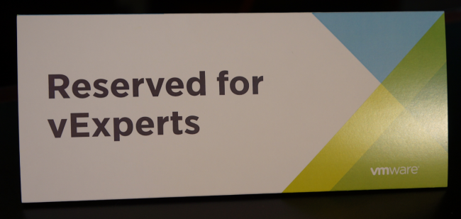 reserved-for-vexperts