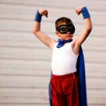 kid-super-hero