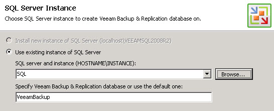 veeam-sql-db