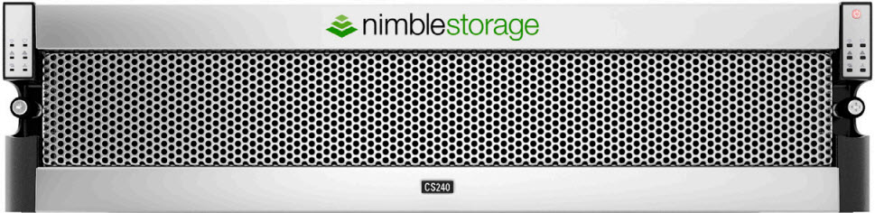 Hybrid Flash Array From Nimble Storage Makes iSCSI Sexy Again ...