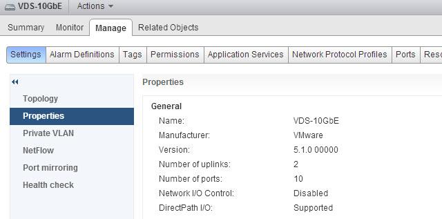 This VDS is still running 5.1 - upgrade time!