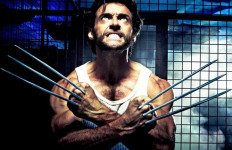 Angsty Wolverine is Angsty
