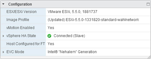 Updating to ESXi 5.5.0 build 1881737 has resolved my NFS APD issues