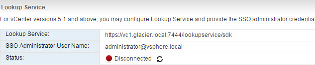 lookup-service-nsx-fail