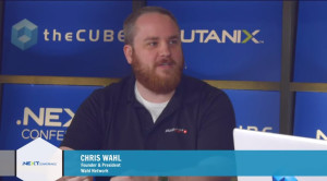wahl-on-thecube