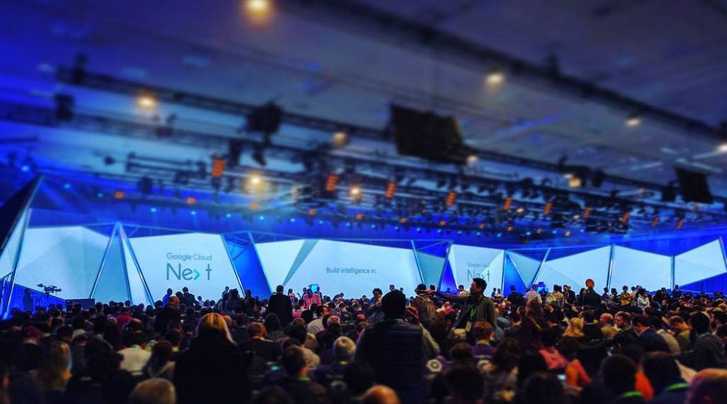 Takeaways from the Google Cloud Next '17 Conference - Wahl ...