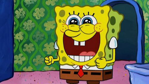 The Spongebob Squarepants Movie Just A Kid