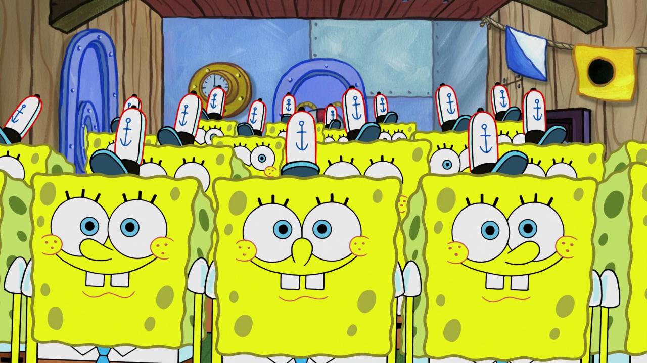 Windows Aliases for Terraform - SpongeBob Style!